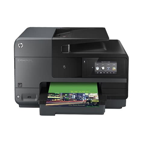 Printer Hp Officejet Pro 8620 hp officejet pro 8620 a7f65a e all in one printer 4800x1200dpi 34ppm printer thailand
