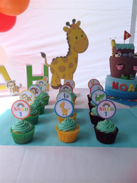 animal cut outs noah s ark birthday party ideas how to make free noah s ark jungle theme centerpiece