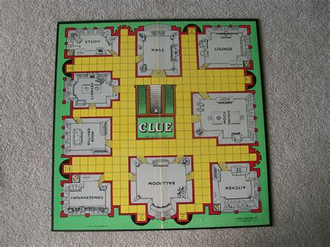 what are the rooms in cluedo clue quotes quotesgram