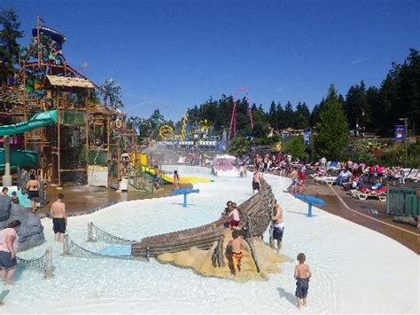 themes wa kids area picture of wild waves theme park federal way