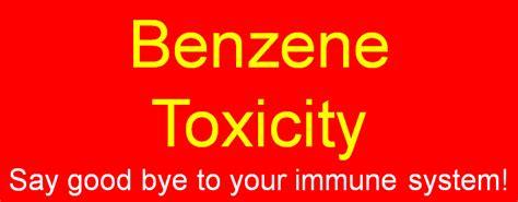 Benzene Detox by Do You Cadmium Toxicity Cadmium Toxicity Symptoms You