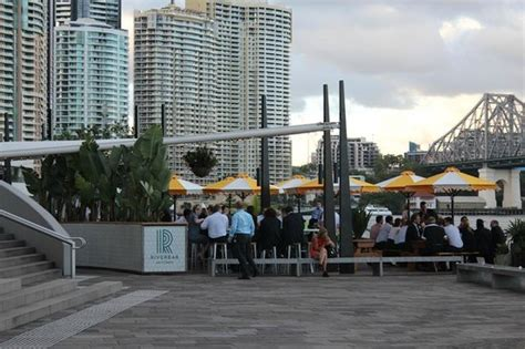 River Bar And Kitchen Brisbane by Menu Picture Of Brisbane Riverbar Kitchen Brisbane