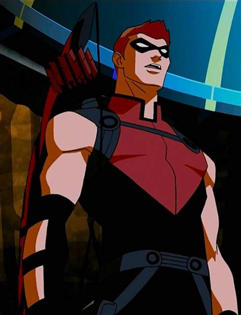arsenal young justice red arrow quot young justice quot