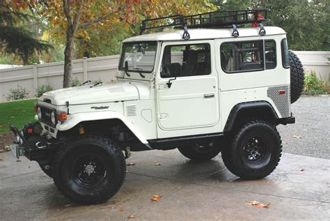 Galerry toyota jeep fj40 for sale