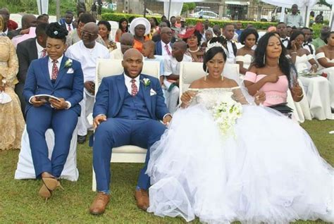 Lady turns ?best man? at brother?s wedding ? SEE PHOTOS