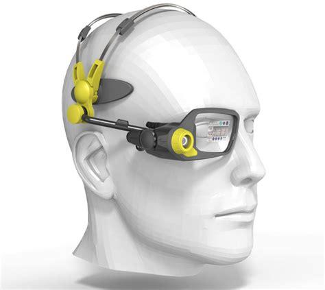 vuzix to show smart glasses at ces