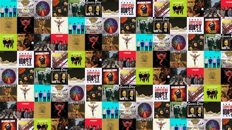 Weezer Weezer Green Day Dookie Muse The Resistance ... The Offspring Smash Full Album