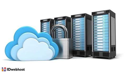 mengenal hosting  domain idwebhost