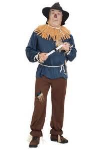 scarecrow grand heritage costume