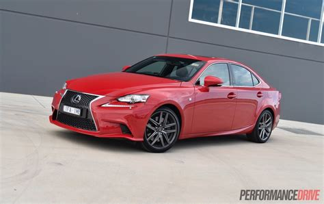 red lexus is 250 2016 2016 lexus is 250 performance review 2017 2018 best