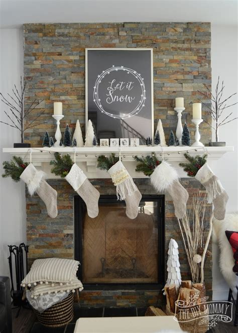 home decor in canada 2015 christmas home tour a canadian prairie christmas
