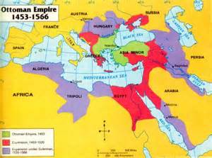 The Ottoman Empire 1700 1922 Parallel History