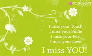 compose card miss you ecards miss you