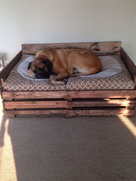 bedside dog bed the 25 best homemade dog bed ideas on pinterest homemade pet beds dog beds and dog bed