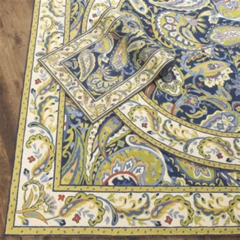 Where To Find Rugs Where Can I Find The Rug That Is In Blue And Yellow On The