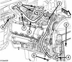 2005 Jeep Liberty Engine Diagram Low Side Fill Port For A 2005 Jeep Grand So I Can