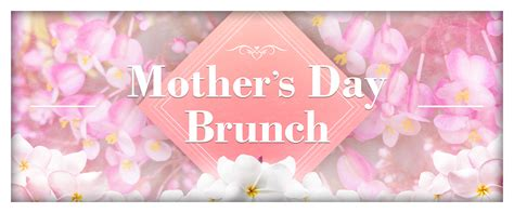 mother s day brunch at fairchild
