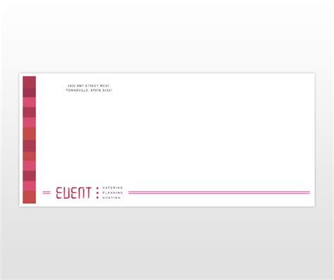 envelope label template iclicknprint label template invitations ideas
