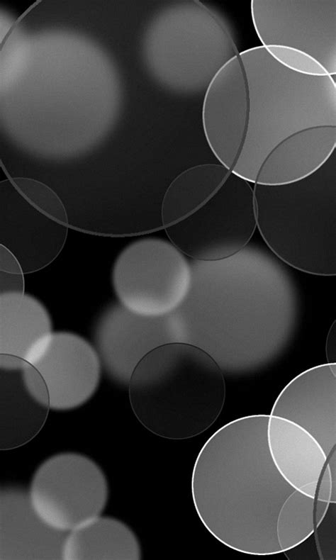 grey wallpaper hd for mobile 480x800 grey abstract circles samsung phone wallpapers hd