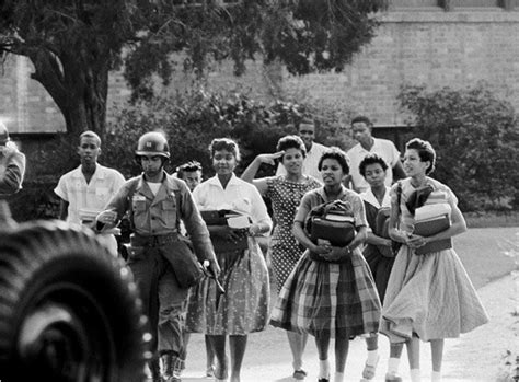 the twenty five an history of the desegregation of rockã s junior high schools books integration milestones the new york times gt magazine