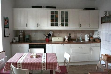 Moderne Wohnzimmer Gardinen 378 by K 252 Che Unsere K 252 Che Ikea Stat Billes Haus