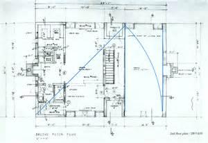 House Dimensions Online esherick house plan dimensions www imgarcade com