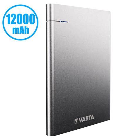 Vinzo Powerbank Slim 12000 Mah varta slim 12000mah powerbank