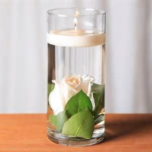 Glass Vase Centerpiece by 30 Glass Vases For Centerpieces Tradesy Weddings