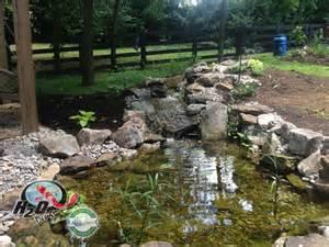 Backyard Koi Pond Ideas Koi Pond Backyard Pond Small Pond Ideas For Your Kentucky Landscape Louisville By H2o Designs