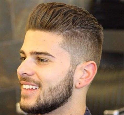 3 2 1 Fade Hairstyles For Guys With Hair by 21 Top S Fade Haircuts 2017 S Hairstyles