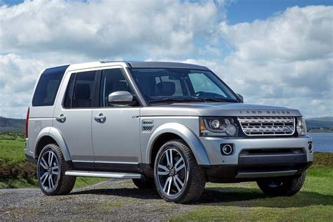 lifted land rover 2016 2016 land rover lr4 car review autotrader