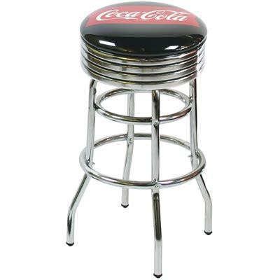 fishtail coke bar stool millennium seating usa