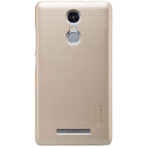Hardcase For Xiaomi Redmi Note 3 Pipilu Original jual nillkin frosted xiaomi redmi note 3 gold