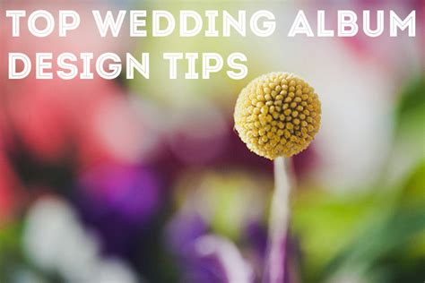 Awesome Wedding Album Design by Top Wedding Album Design Tips For Photographers