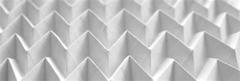 Origami Pleat Fold - paper folding thinking out loud