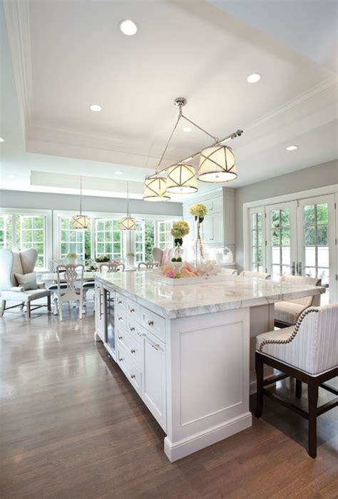 grosvenor kitchen design grosvenor linear triple pendant transitional kitchen elizabeth kimberly design