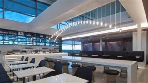 Elite Intercontinental 200 X 200 Set air new zealand to open new international lounge at