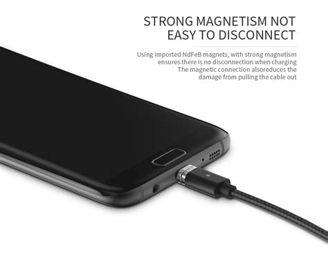 Sale Kabel Data Magnetic Usb Type C Micro Lightning 3in1 For Ios wsken mini 2 kabel charger magnetic usb type c silver jakartanotebook
