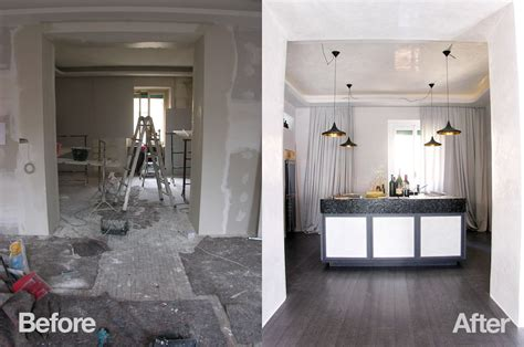 in house construction team luxury property