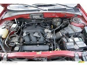 engine diagram 2001 ford escape v6 3 0 get free image