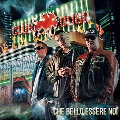 testo cocaina club dogo ft noyz narcos cocaina hip hop rec