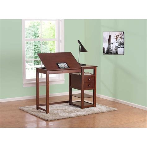 counter height computer desk best 25 counter height desk ideas on