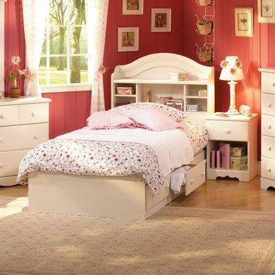 summer breeze bedroom set all south shore furniture wayfair
