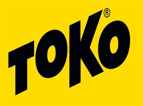 toko wax care logos