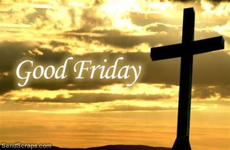 ? Top 9 Good Friday images, greetings and pictures for