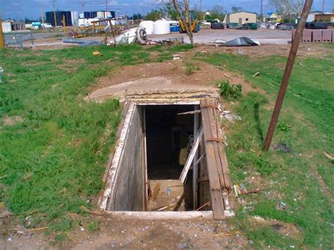 backyard tornado shelter how to build a fallout shelter your guide to establishing