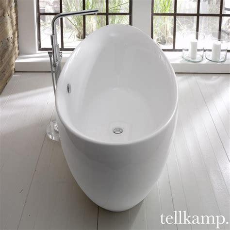 tellk badewanne freistehende ovale badewanne hv18 hitoiro