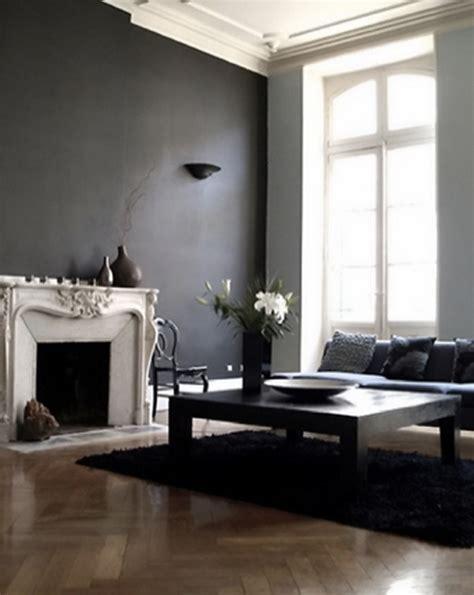 idee per pareti soggiorno idee di soggiorno con pareti grigie