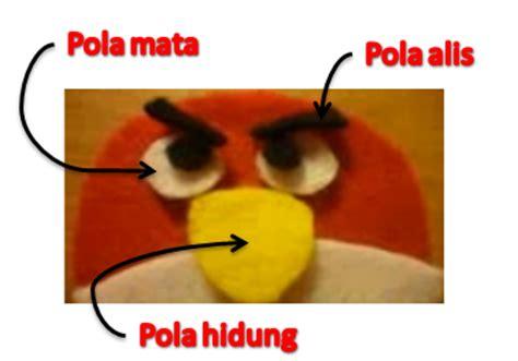 cara membuat lu hias angry bird cara membuat gantungan kunci angry bird dari flanel