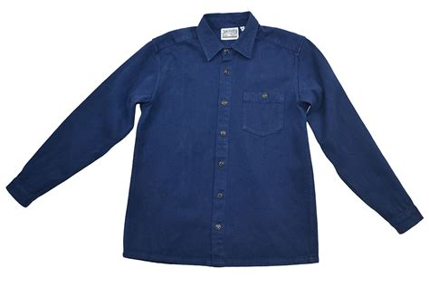 Button Cotton Shirt jungmaven hemp cotton topanga button shirts
